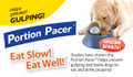 """Portion Pacer - Large Stainless Steel 3 1/2"""""""