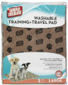 "Washable Training & Travel Pad - Large (30"" x 32"")"