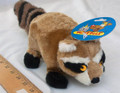 Raccoon Premium Plush Toy!