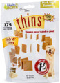 Health Bone Thin Treats Pork Liver Formula 5.29 oz.