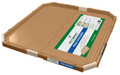 """Floor Protection Pad Holder (Fits pads 22"""" x 22"""" or larger)"""
