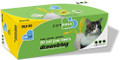 Pureness Drawstring Cat Pan Liners Large 20 Count