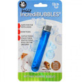 IncrediBubbles - Pet Toy by PetQwerks  Flavored Bubbles & Blower
