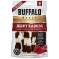 Buffalo Range Jerky Kabobs Smoked 9 Ct. / 3.5 oz.