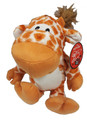 "Extra Large Plush Dog Toy - Lion - 15"" Size"