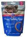 N-Bone Blueberry and BBQ Flavor Puppy Teething Ring 6 Pack
