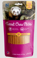 N-Bone Ferret Chew Treats - Ferret Treats - 3 Flavors Available