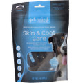 Get Naked Premium Dog Treats - Skin and Coat Care Formula - 7oz bag