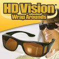 HD-Vision, Wrapround Sunglasses