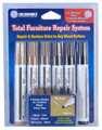 Furniture Repair System, 12-pc Marker Set