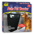 Automobile Pet Barrier, Universal Fit