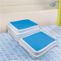 Stackable Bath Step, Bath Security Aid