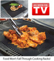 """Single Grilling and Baking Mat, 15-3/4"""" X 13"""""""