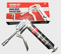 4-Oz. HandHeld Grease Gun