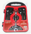 7-Pc. SAE Ratcheting Combination Wrench Set