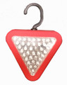 39-LED Emergency Triangle Light