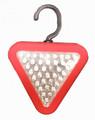 39-LED Emergency Triangle Light