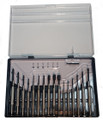 16-Pc. Precision Screwdriver Set