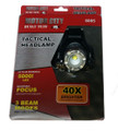 Tactical LED Headlamp, Ultra-Bright