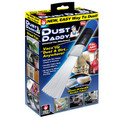 Dust Daddy, Vacuum Attachment