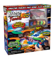 """Magic Tracks"", R/C Toy Race Track"