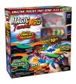 """Magic Tracks"", R/C Toy Race Track"