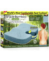 Miracle Bamboo, Comfort Seat Cushion