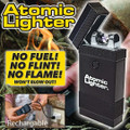 Atomic Lighter, Fuel-Free - Rechargeable