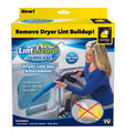 Lint Lizard, Dryer Lint Vacuum Attachment