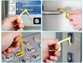 Touchless Multi-Tool, for Use in Public