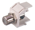 F-Style White Coupler Module