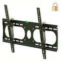 "Flat TV Mount 32~50"" Lockable Tilt Slim Type"