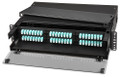 SignaMax 36- to 144-Fiber High-Density Slide-Out Rack-Mount Optical Fiber Enclosure