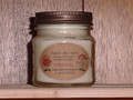 8 oz Soy Candle