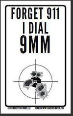 Dial 9MM Magnet