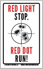 RED DOT RUN