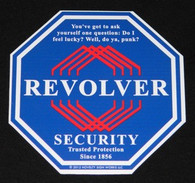 REVOLVER SECURITY
