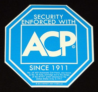 ACP SECURITY