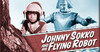 Johnny Sokko and His Flying Robot Series Free Shipping
