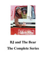 BJ and the Bear DVD Collection Free Shipping