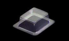 "PRO PACK Standard Rectangle Blister Size 2""x2-1/2""x1"""