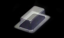 "PRO PACK Standard Rectangle Blister Size 1-1/2""x3""x1"""