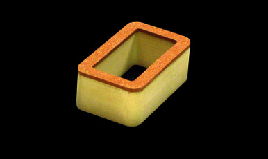 """PRO PACK Standard Rectangle Blister Sealing Tooling/Fixtures  Size 1-1/2""""x3"""" Part Number (RI-1.5X3.0) Standard Blister Sealing Tooling, Custom Blister Sealing Tooling, Blister Sealing Tooling, Blister Packaging Tooling and Fixtures, Manufacturing Blister Sealing Tooling, DIY Blister Sealing Tooling Kit"""