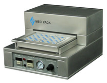 MED PACK MB6X9 Medical Blister / Tray Heat Sealing Machine