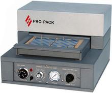PRO PACK B6X9 Blister / Tray Heat Sealing Machine