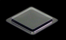 """PRO PACK Standard Square Blister Size 3""""x1/4"""""""