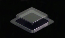 "PRO PACK Standard Square Blister Size 2-1/2"" x 3/4"""