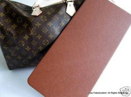 BASE SHAPER FOR LOUIS VUITTON SPEEDY 40 in BROWN