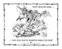 """GUARDIAN ANGELS"""