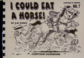 BOOK NO. 7 - I COULD EAT A HORSE!